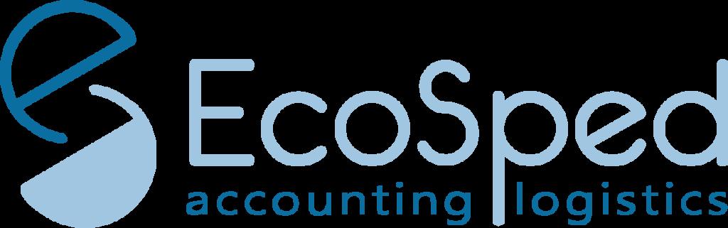 účetnictví, EcoSped